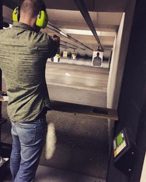 shootingrange